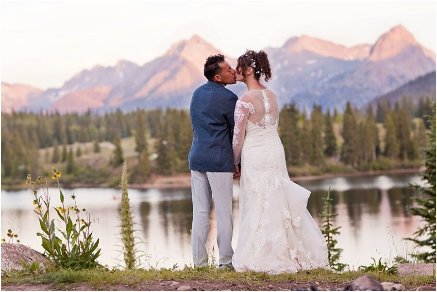 Krissy and Alejandro's Destination Wedding Sneak Peek
